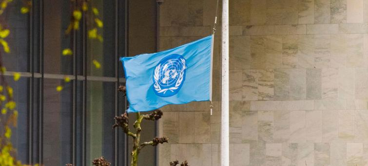 UN honours fallen colleagues and legacy of hope they leave behind