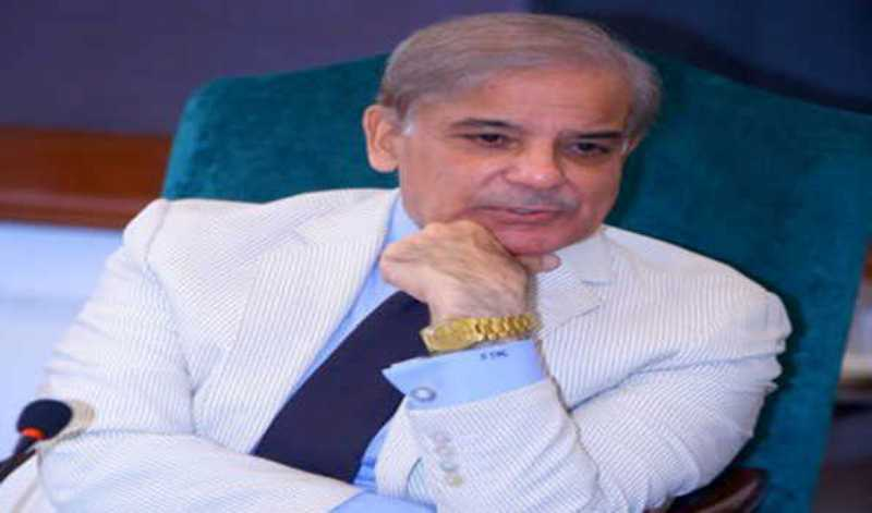 Felt helpless to know about my mother's death from behind prison: Shahbaz Sharif