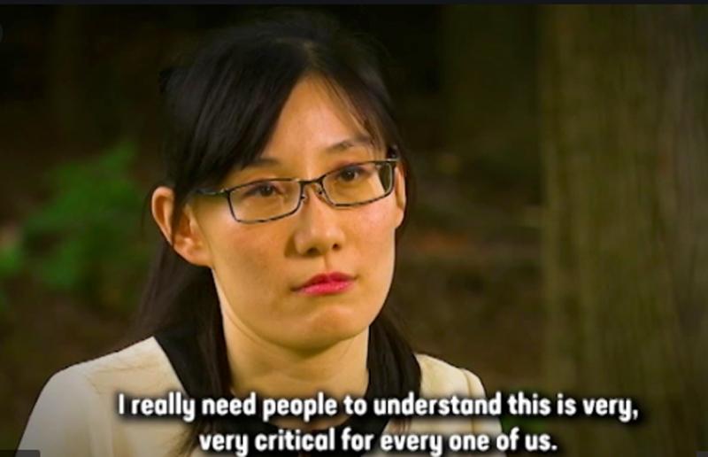 Chinese virologist Dr. Li-Meng Yan accuses Beijing of coronavirus cover-up