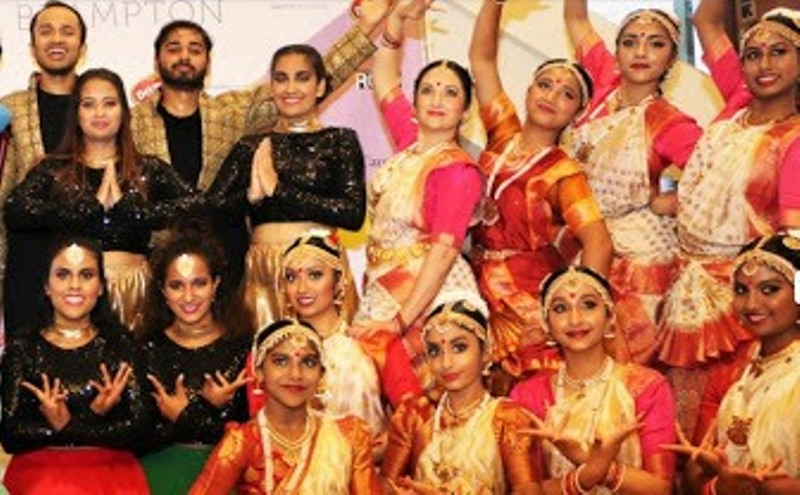 Canada: Largest Digital South Asian Festival featuring arts, music to present performances by over 100 artists