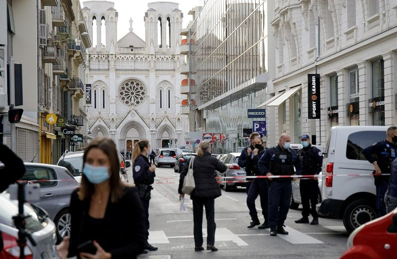 Nice Incident: Attacker arrived in France from Tunisia days ago