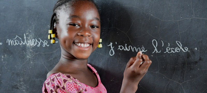 This World Children's Day, 'reimagine a better future', for every child