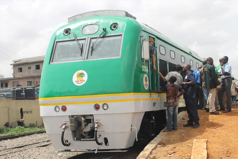 Nigeria to resume train services after months of shutdown
