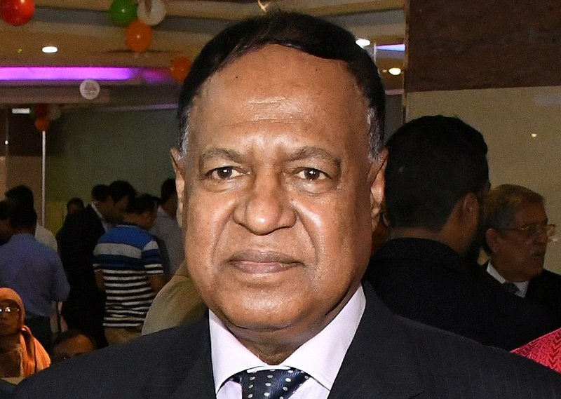 COVID-19 infected noted Bangladeshi businessman Nurul Islam Babul dies