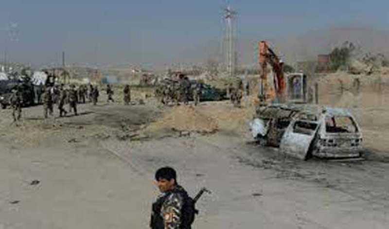 Afghanistan: 11 civilians killed in bomb blast