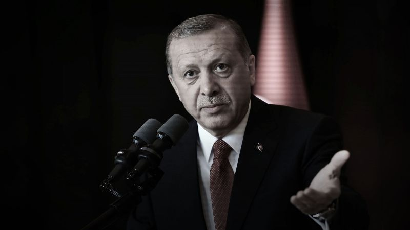 Respect sovereignty of other nations, reflect on your own policies: India's curt advice to Erdogan