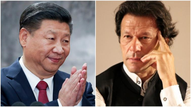 'China-Pakistan may contradict in their stand on Taliban coming to power in Afghanistan'