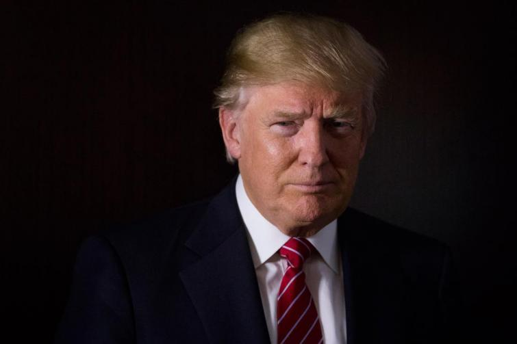 Donald Trump says COVID-19 lockdowns unconstitutional, opinion has not changed on masks