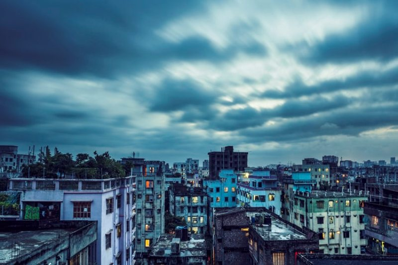 Bangladesh: 3057 test positive for COVID-19 , 41 die in past 24 hrs