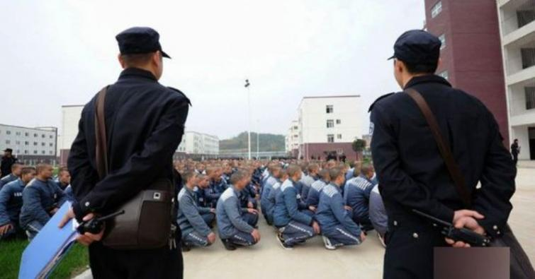 Australian think-tank claims it found 380 detention camps in Xinjiang