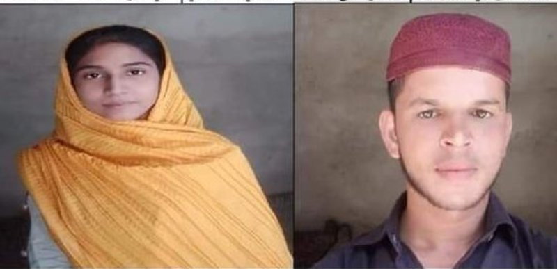 Minor Hindu girl kidnapped, forcefully married in Pakistan