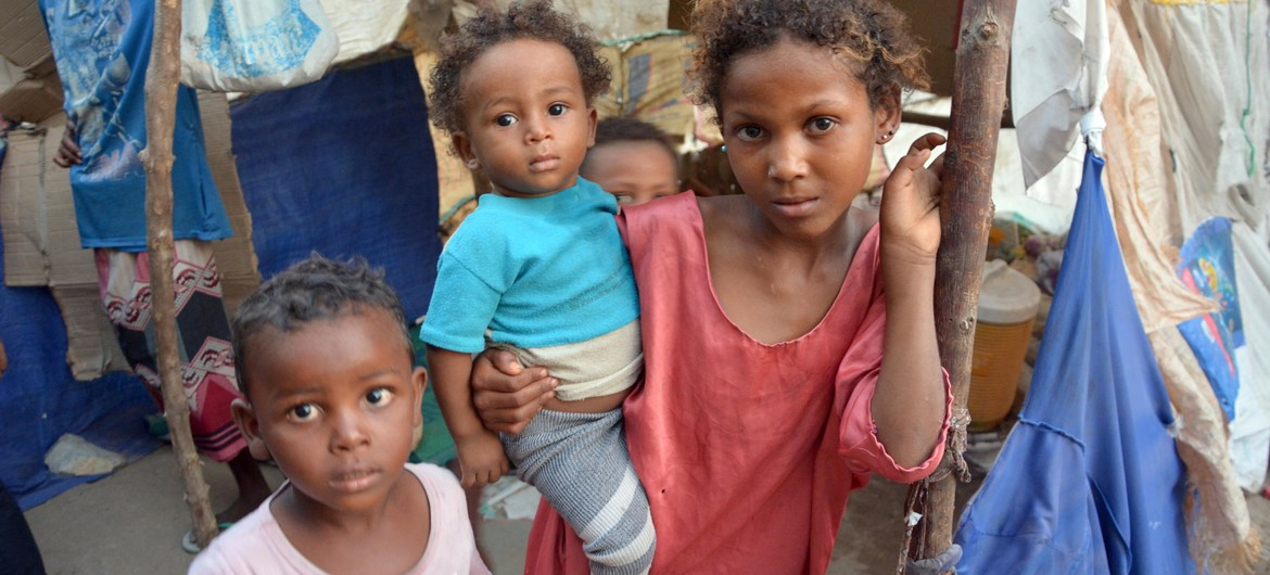 Concerns and hopes of Yemenis at heart of UN plans for better future