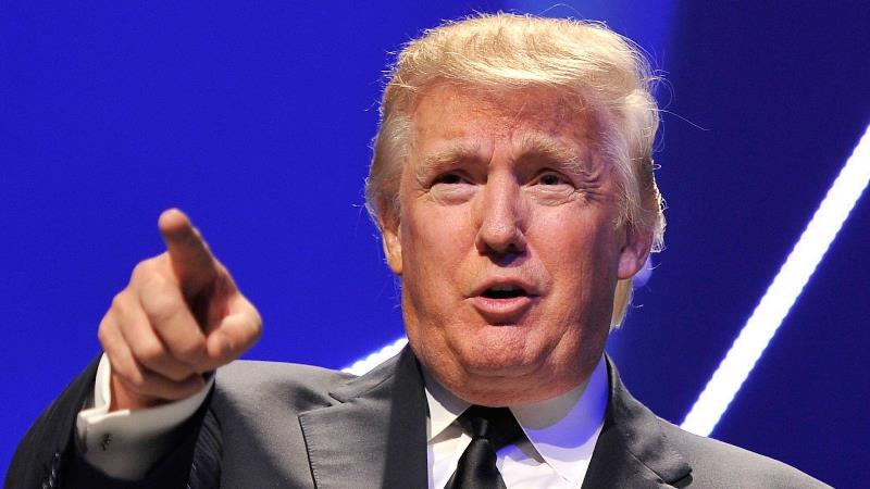 Donald Trump files lawsuit in Wisconsin questioning validity of 200,000 ballots - Statement