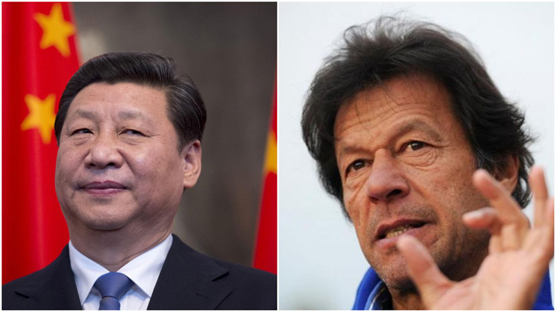 Xi Jinping-led China wants to control Pakistan's democratic and economic system, says Asia Times Opinion piece