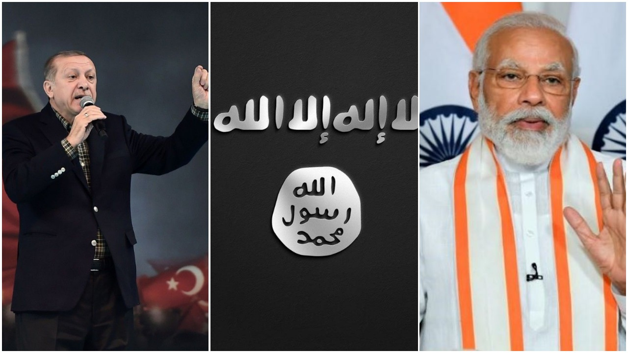 Turkey supporting ISIS terror network in India: Report