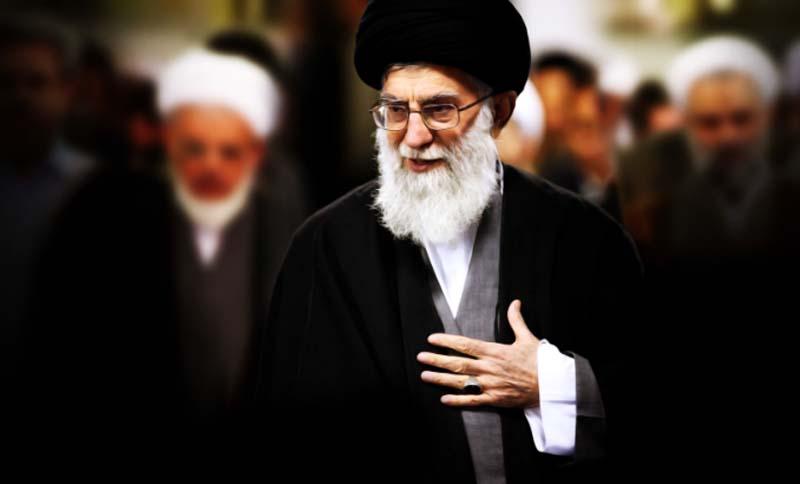 Iran's supreme leader Ayatollah Sayyid Ali Khamenei opens Twitter account in Hindi