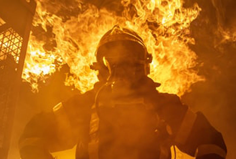 Pakistan: Karachi's fire department remains in dilapidated state