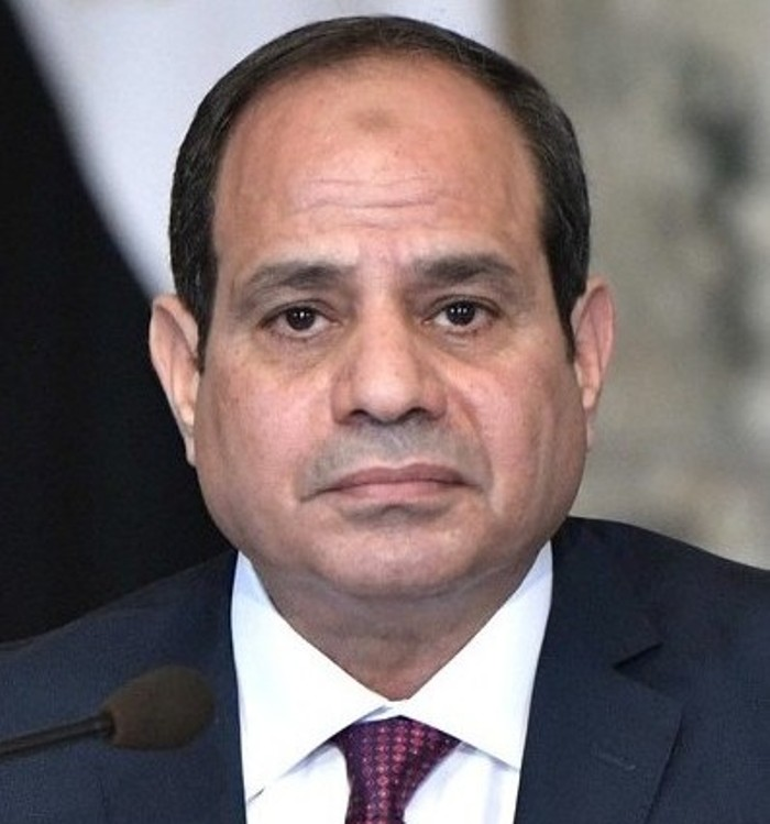 Egypt inaugurates largest military base in Red Sea region