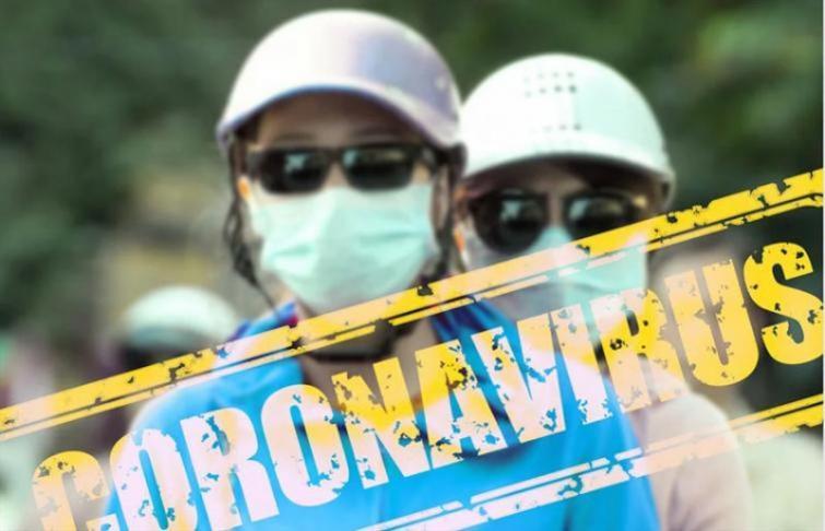 Rwanda reports four new COVID-19 cases
