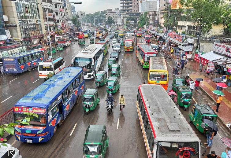 Bangladesh may end general holiday to prevent COVID-19 spread soon