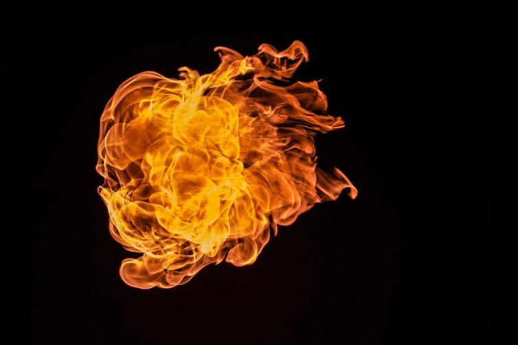 Bangladesh: Mentally challenged woman charred to death