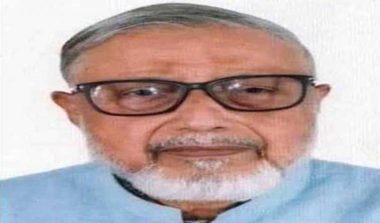 Ex-minister TM Gius Uddin dies of COVID-19 in Bangladesh