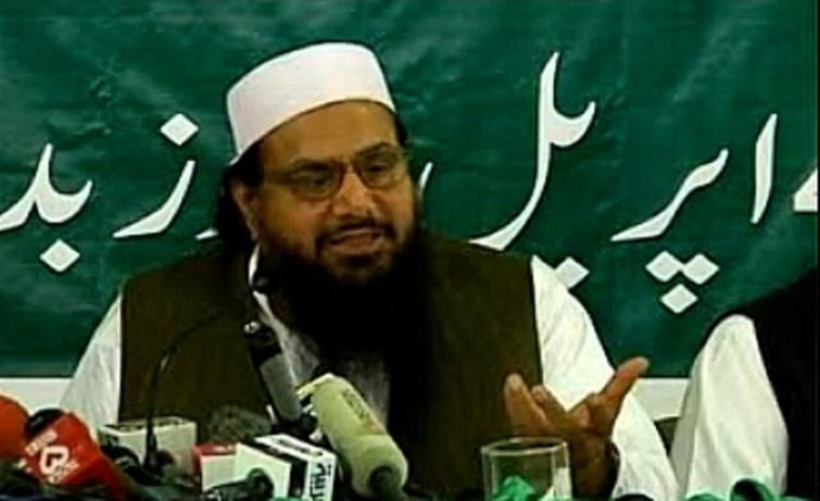 Two terror financing cases: Court convicts Jamat-ud-Dawa leader Hafiz Saeed