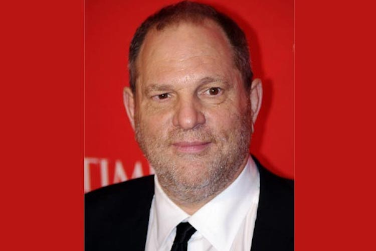 COVID 19: Disgraced movie producer Harvey Weinstein tests positive