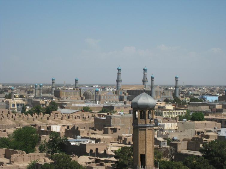 Afghanistan reports three suspected cases of coronavirus in Herat