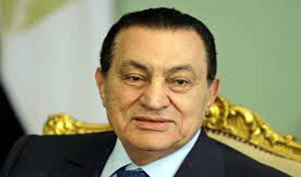 Egypt: Ex-President Hosni Mubarak dies