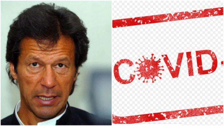 COVID-19 peak might be reached by end of July: Pakistan PM warns