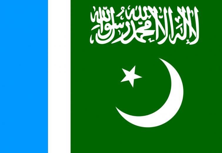 Demanding safe return of overseas Pakistanis, Jamaat-e-Islami stages demonstration in Peshawar
