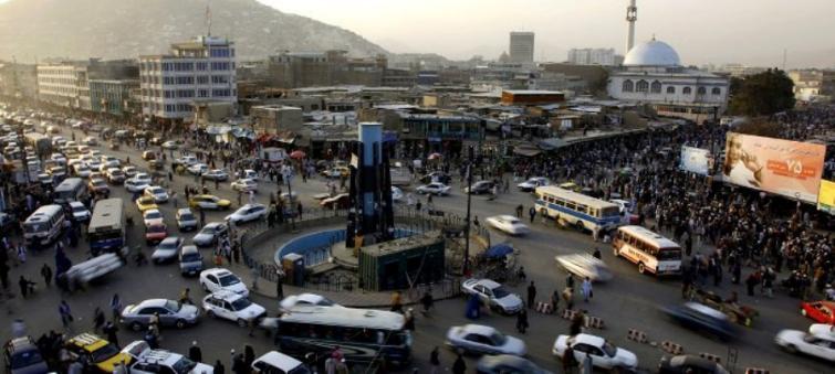 Armed men kill American University of Afghanistan student in Kabul