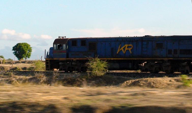Kenyan court rejects China's BRI rail project