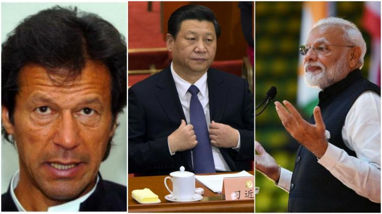 India opposes China-Pakistan's move of building hydropower plant in Gilgit-Baltistan region