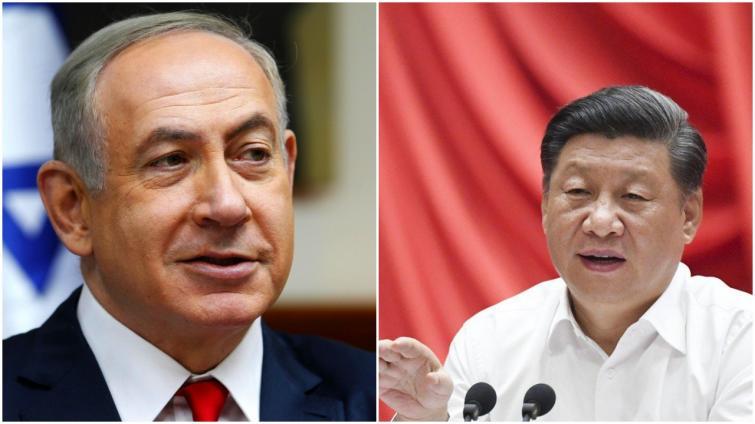 COVID-19: China's relationship with Israel seems to be in troubled water now
