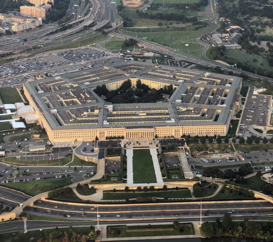 Number of COVID-19 cases in US armed forces exceeds 5,700 - Pentagon