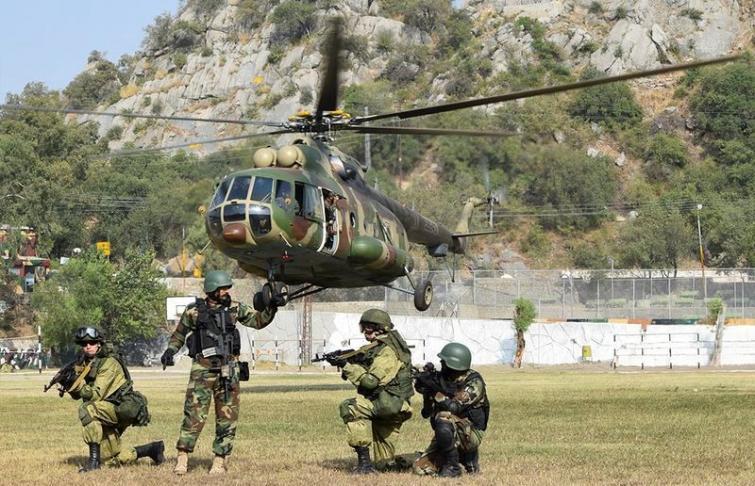 Pakistan settling retired soldiers, labourers in PoK in bid to change demography: Report