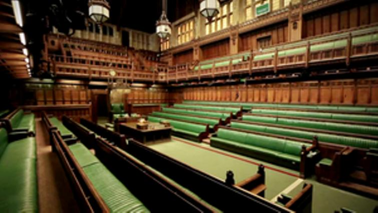 Britain's Houses of Parliament close door to tourists