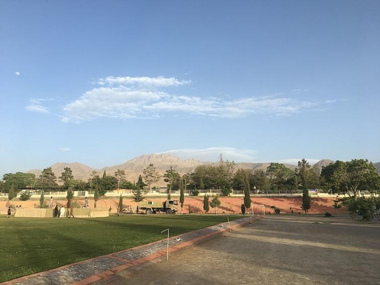 Pakistan: Blast hits Quetta, 7 hurt