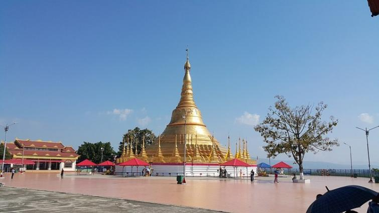 Four killed,14 injured in car crash in eastern Myanmar