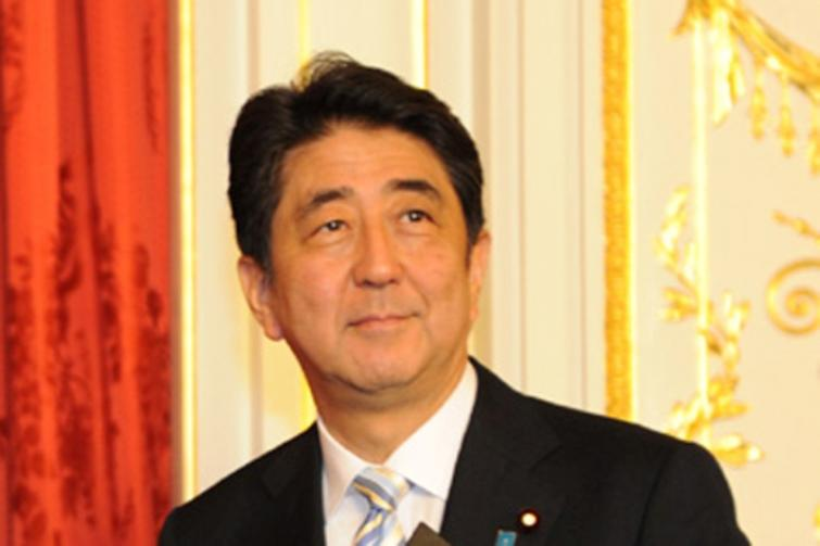 Japan looks to evacuate citizens from virus-stricken Wuhan, Hubei province: Abe
