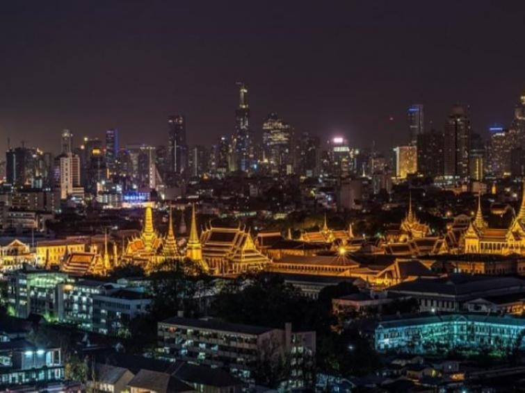 Thailand reports 109 new COVID-19 cases, one more fatality