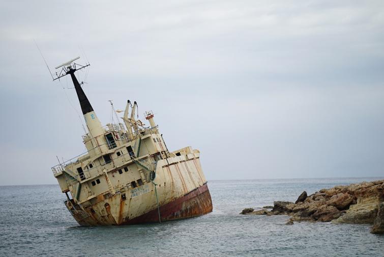 Bangladesh: Trawler with Rohingyas capsizes in Bay of Bengal, 15 die