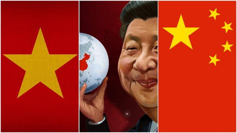 Vietnam is losing best friends to China: Derek Grossman