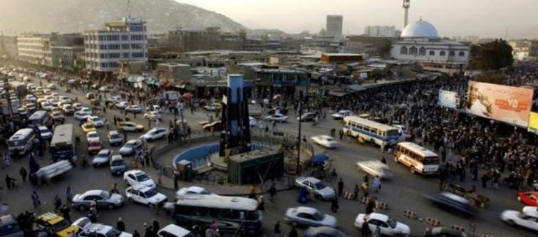UK pledges up to $207mln of development funding in 2021 to Afghanistan - Minister of State