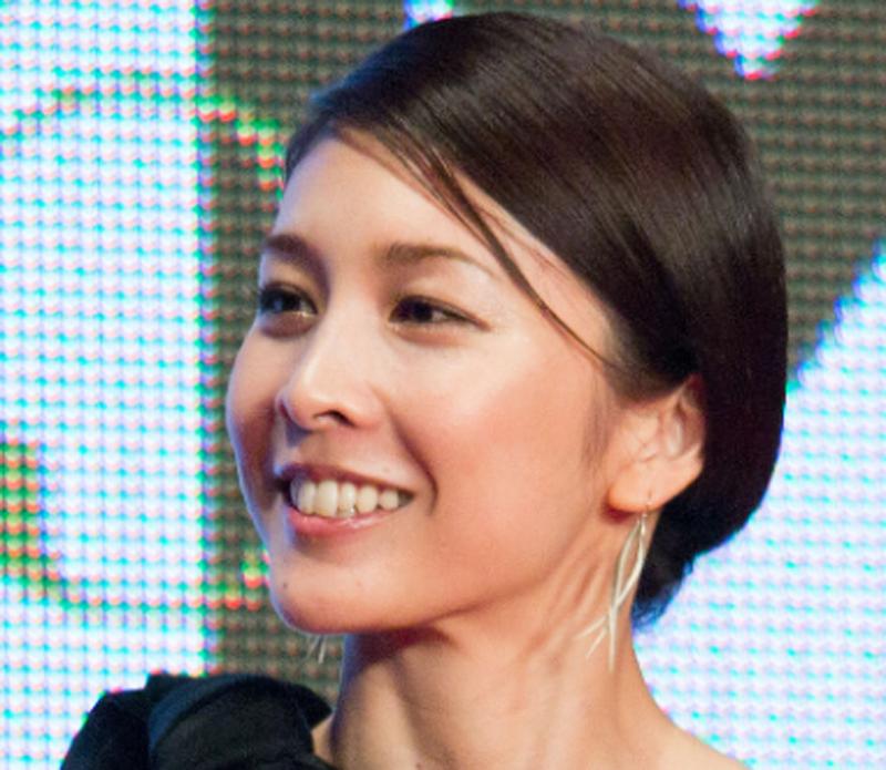 Japan: Actress Yuko Takeuchi found dead