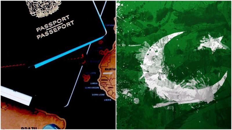 European Parliament member claims Pakistan poses 'security threats' through EU passport, visa sales
