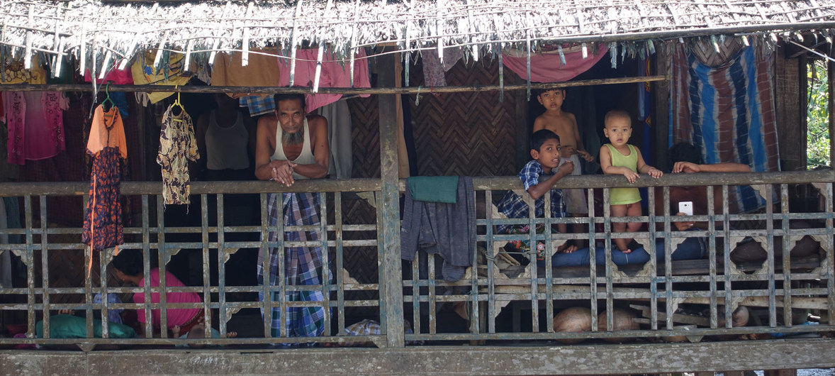 Myanmar: Upcoming elections an opportunity to take a new inclusive democratic path