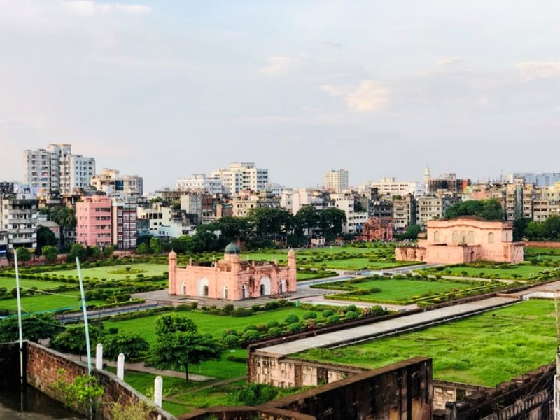 World Bank increases financing for Bangladesh's food security project